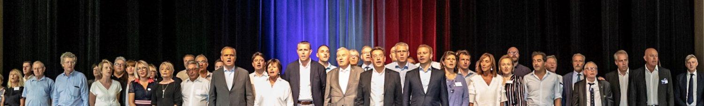 Les Républicains du Rhône